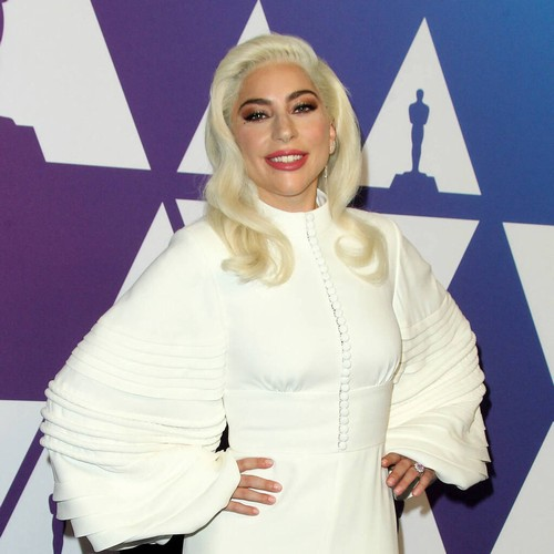 Permalink to Lady Gaga cancels Enigma show as she battles bronchitis and sinus infection – Music News
