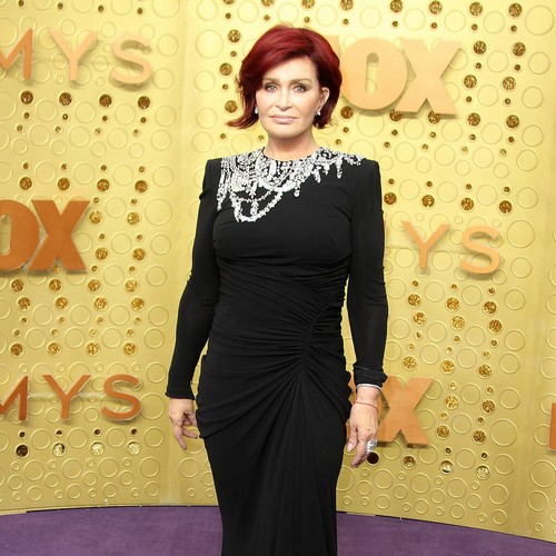 Sharon Osbourne slams music blogger in leaked email – Music News