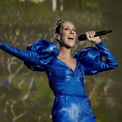 Celine Dion open to finding love again – Music News