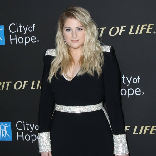 Meghan Trainor has wisdom teeth removed – Music News