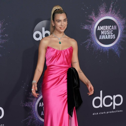 Permalink to Dua Lipa wants to break out of the comfort zone with a new album – Music News