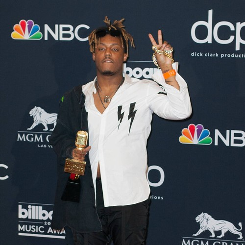 Permalink to Juice WRLD's girlfriend falls silent after the rapper's death – music news
