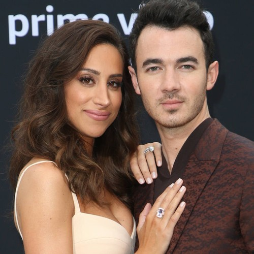 Permalink to Kevin Jonas is a sucker for his wife's 10th anniversary – music news