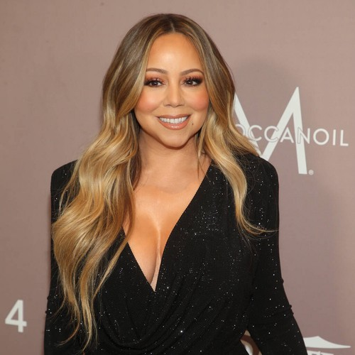 Permalink to Mariah Carey's Twitter was hacked on New Year's Eve – music news