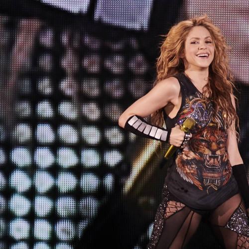 Permalink to Shakira stresses before the Super Bowl half-time performance – Musiknachrichten