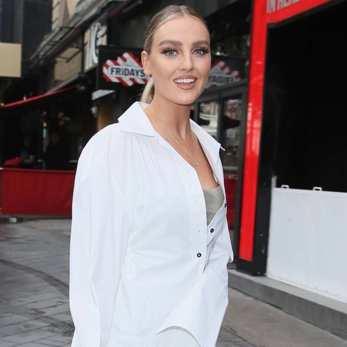 Permalink to Perrie Edwards passes the driving test – music news