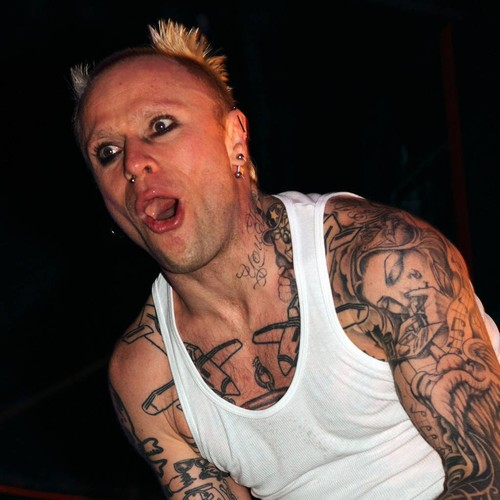 Permalink to Grammys officials flogged Keith Flint out of the In Memoriam segment – Music News