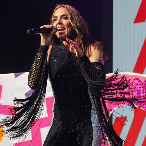 Mel C: 'Spice Girls wouldn't have coped with scrutiny of social media'