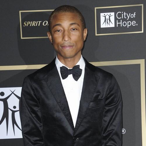 Pharrell Williams set to premiere Netflix gospel series - Music News 1