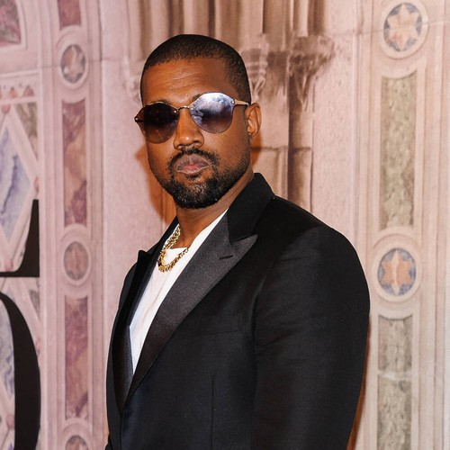 Kanye West filed West Day Ever trademark pre presidential bid - Music News 1