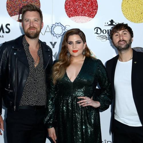 Lady A file lawsuit against blues singer - Music News 1