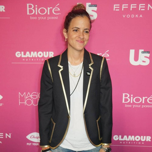 Samantha Ronson voices support for Ellen DeGeneres