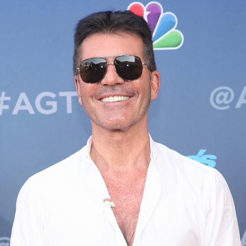 Simon Cowell won't be able to