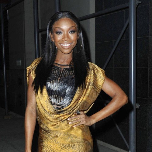 Brandy: 'If it wasn't for my daughter, I wouldn't be here' - Music News 1