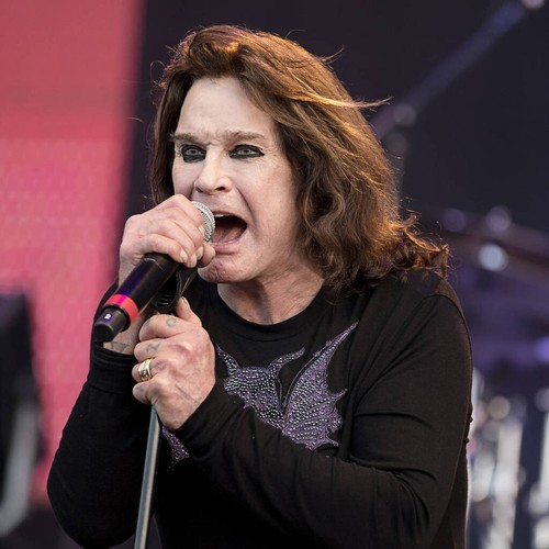 Ozzy Osbourne gave up on 'painful' sleeve tattoo plans - Music News 1