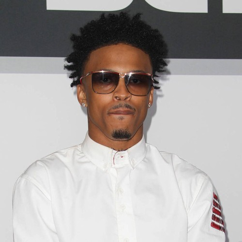 August Alsina 'striving to be an example' to his orphaned nieces - Music News 1