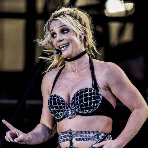Britney Spears wants financial company to take control of her conservatorship - Music News 1