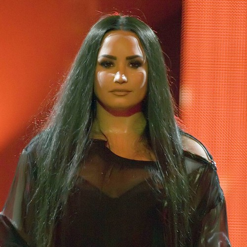 Demi Lovato's anxiety 'skyrocketed' during Covid-19 lockdown - Music News 1