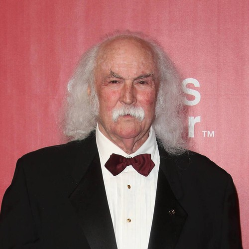 David Crosby blasted for 'rude' remark about Eddie Van Halen - Music News 1