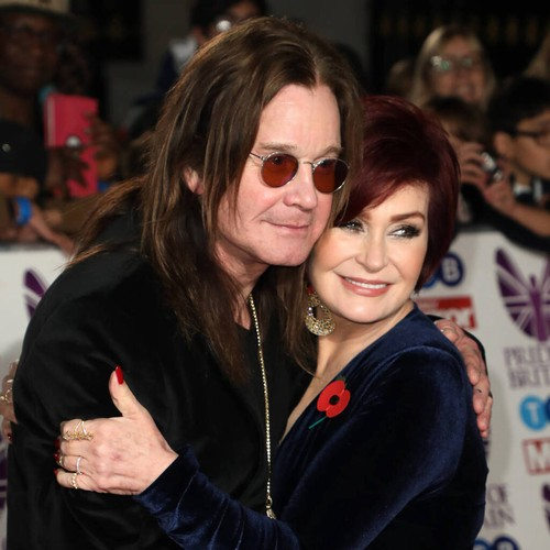 Sharon Osbourne: 'We've rebooked Ozzy's farewell tour for 2022' - Music News 1
