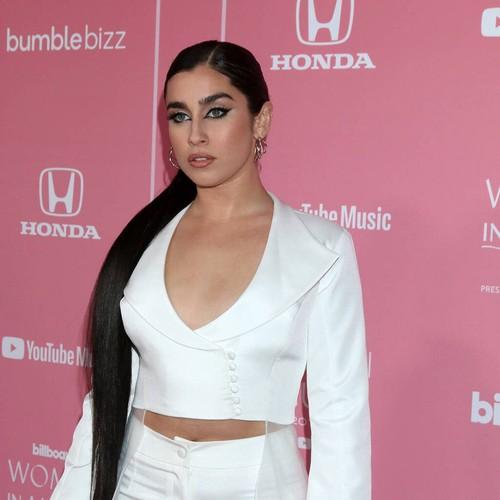 Lauren Jauregui was made to feel 'like a predator' by Camila Cabello romance rumours - Music News 1