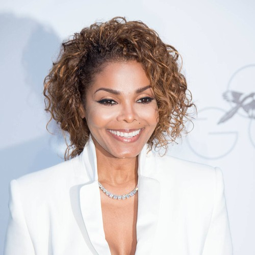 Janet Jackson thrills gymnast with surprise video call – Music News