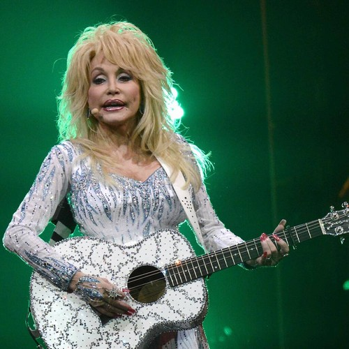 Dolly Parton pays tribute to late uncle – Music News