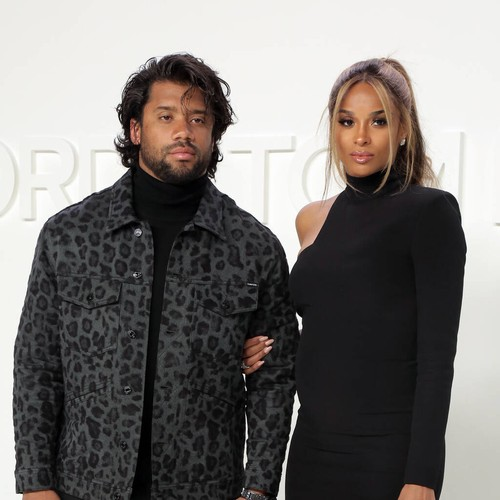 Ciara and Russell Wilson fronting TV special to promote COVID vaccinations