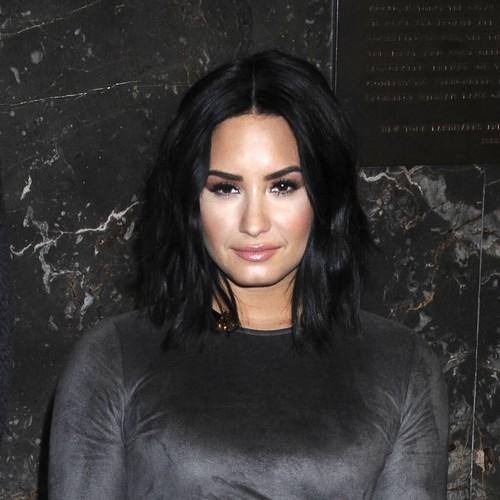 Demi Lovato defends 'California sober' decision