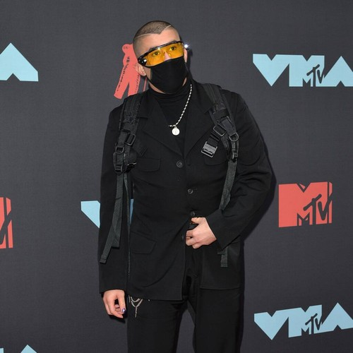 Bad Bunny: 'I'd rather wait for the muse than force myself to write a hit'