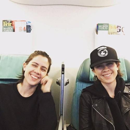 Tegan & Sara's High School memoir to be adapted for TV