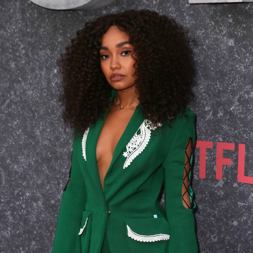 Leigh-Anne Pinnock: 'I was excluded from radio's sexiest female list over Black skin'