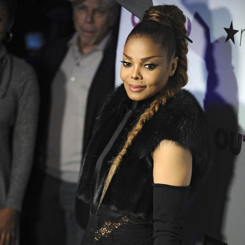 Janet Jackson's Scream outfit makes a big noise at auction