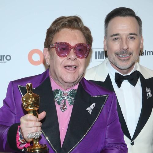 Elton John added to YouTube Pride celebration as co-host