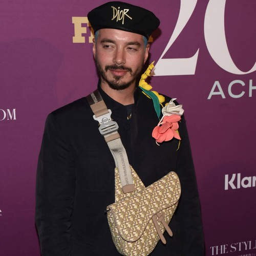 J Balvin welcomes first child thumbnail