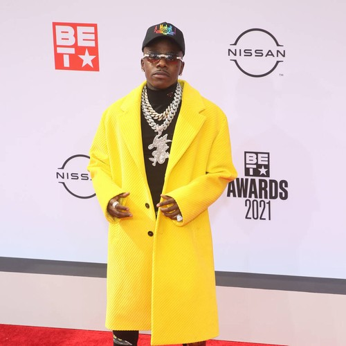 DaBaby criticised for making 'homophobic' comments during Rolling Loud festival