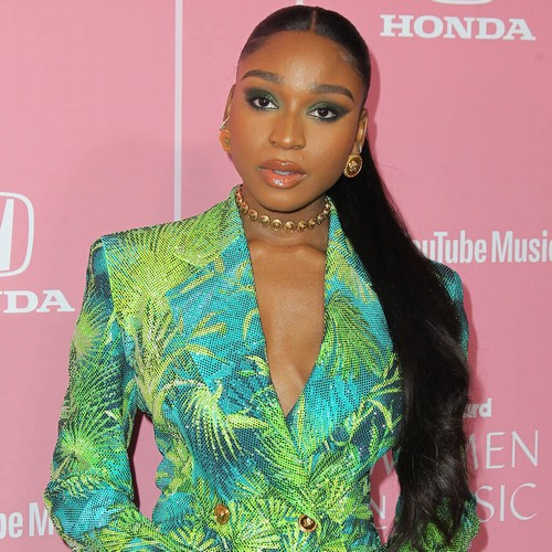 Normani 'didn't really get to sing' in Fifth Harmony