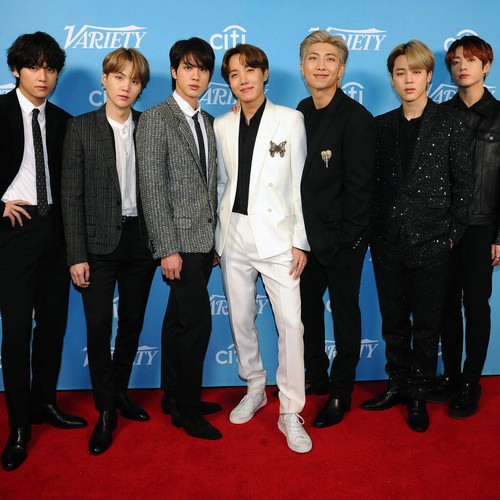 BTS cancel Map of the Soul world tour due to Covid-19