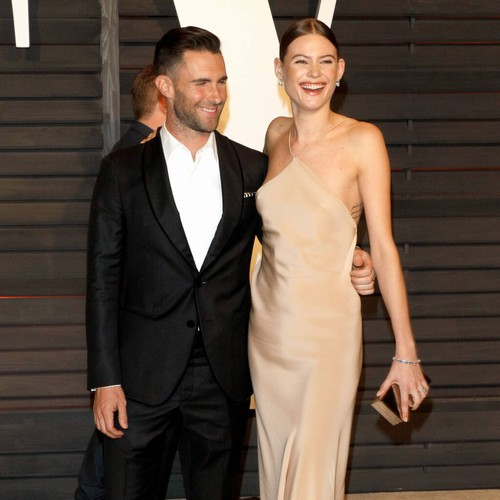 Adam Levine defends Olivia Rodrigo over copying allegations