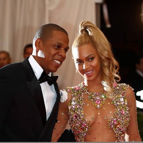 JAY-Z gushes over 'inspiring' wife Beyoncé