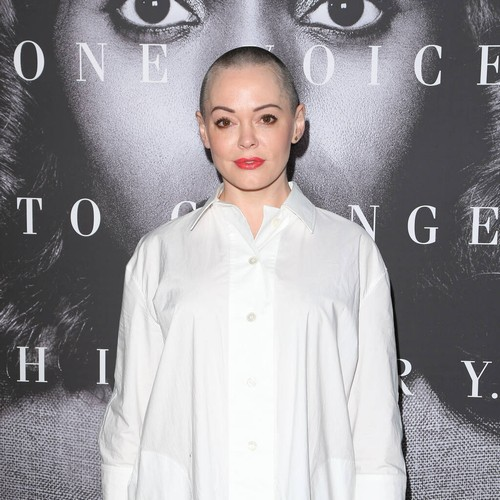 Rose McGowan voices support for Nicki Minaj amid vaccine controversy