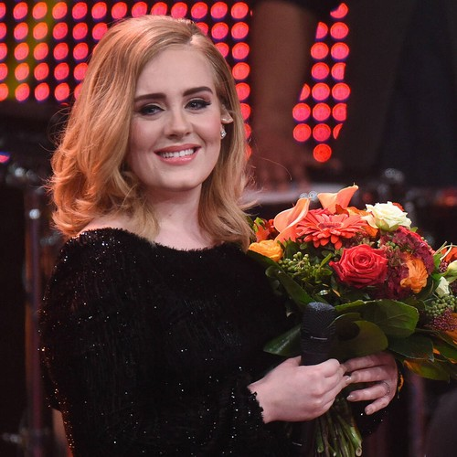 Adele goes Instagram official with Rich Paul – Music News, the vie