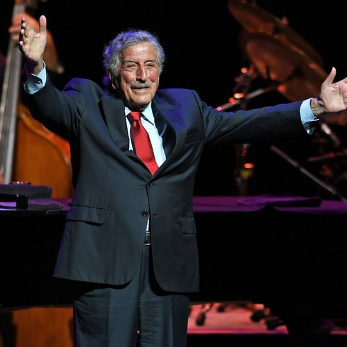 Tony Bennett earns Guinness World Record for Lady Gaga collaboration