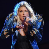 Fergie:-I-wanted-to-sing-with-Debbie-Harry