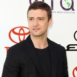 Justin Timberlake: I'm not scared of ageing
