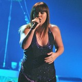 Kelly-Clarkson:-Exercise-is-work