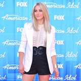 Julianne-Hough-felt-like-rock-star