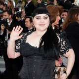 Beth-Ditto:-Im-an-early-bird