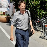 Matt-Bellamy:-Clooney-is-so-chilled