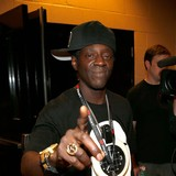 Flavor-Flav-arrested